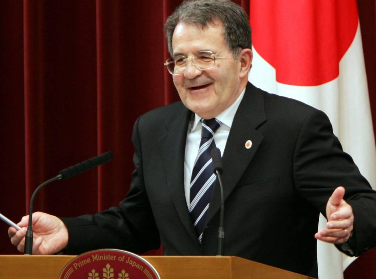 Italtel, ecco le carte che tirano in ballo Prodi