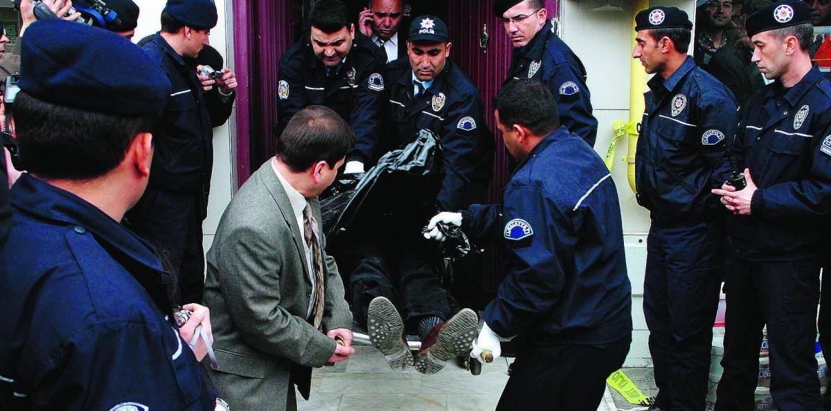 Turchia, i tre cristiani torturati per ore prima di essere uccisi dagli integralisti