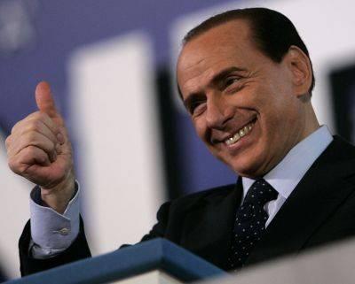 """Berlusconi: """"Mai detto 'larghe intese'. Serve una federazione della libertà"""""""