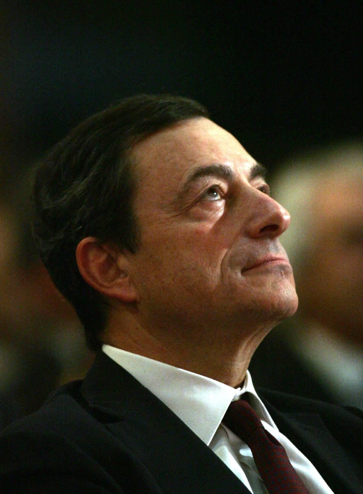 Draghi e Padoa-Schioppa divisi dal «tesoretto»