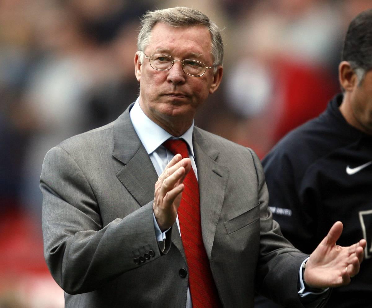 Ferguson manda a casa il Manchester