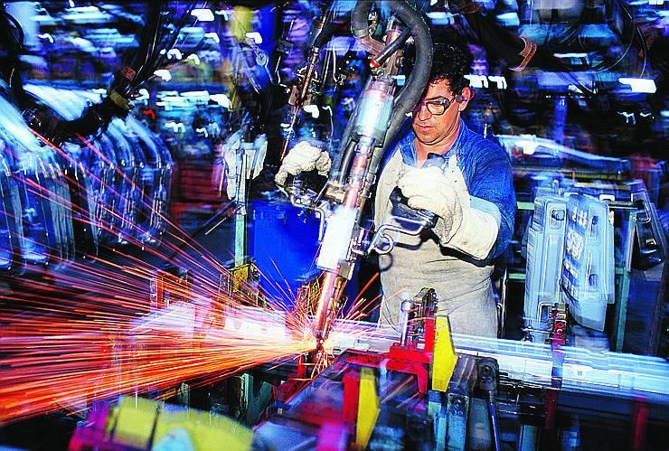 Fiat chiude il primo trimestre con 376 milioni di utile netto (+149%)