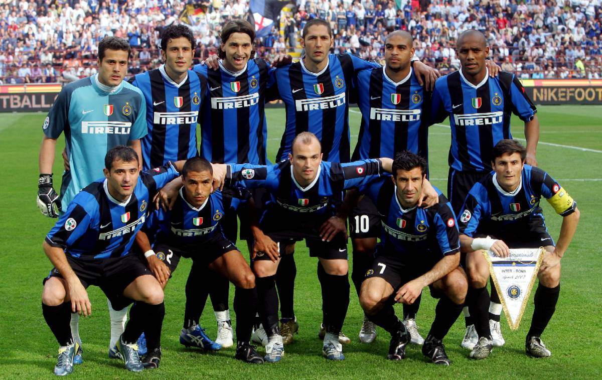 Le pagelle dei giocatori dell'Inter campione d'Italia
