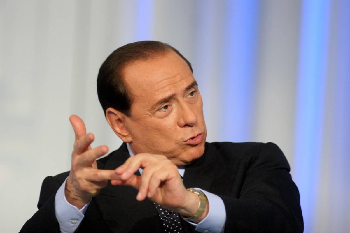 "Berlusconi: ""Tifiamo per Sarkozy"". Prodi: ""Alleanza Royal-Bayrou"""