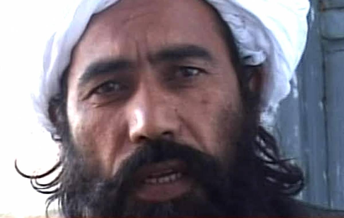 Caccia al mullah Dadullah: forse accerchiato in un villaggio