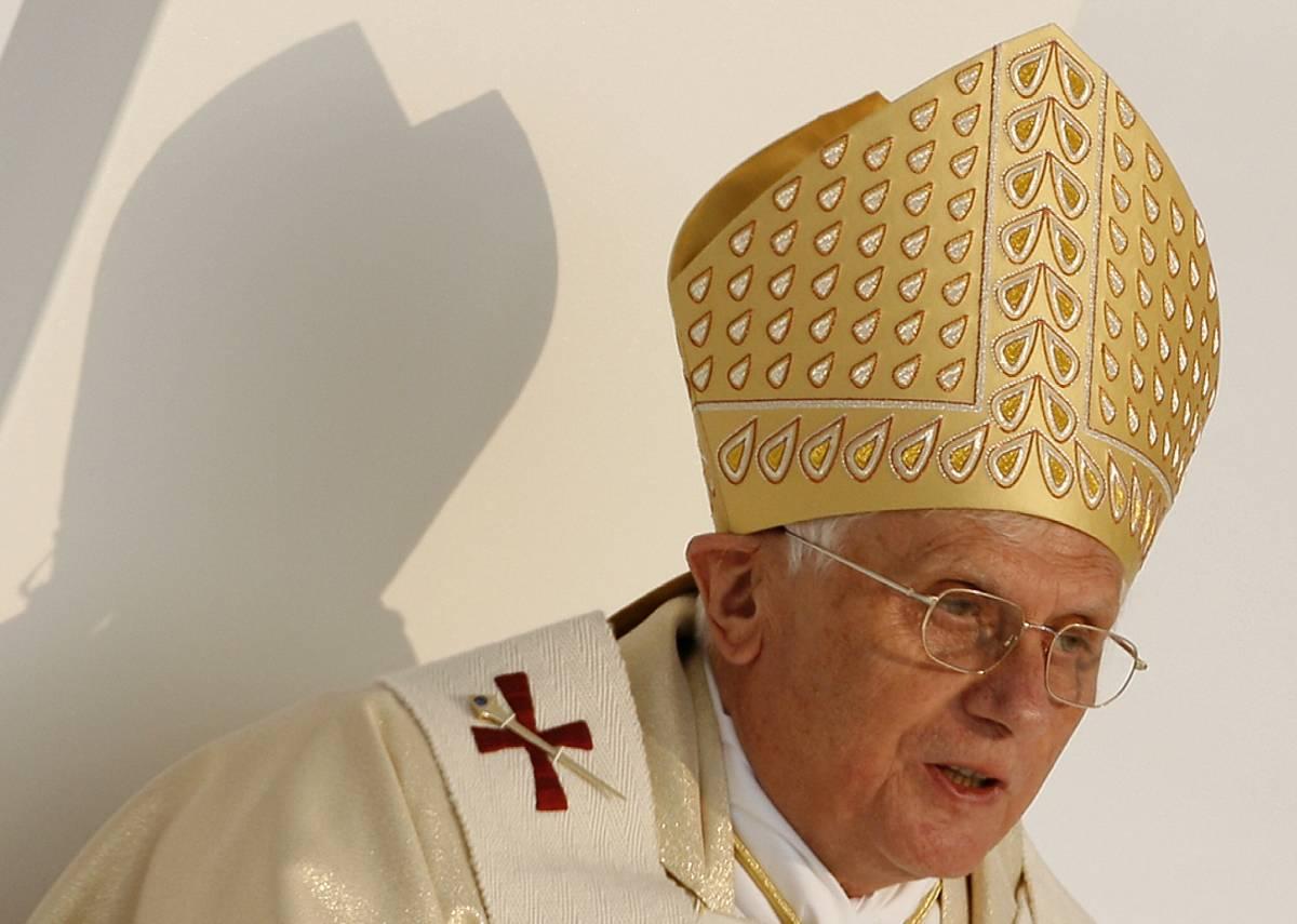 """Il Vaticano: """"È terrorismo propagandare l'aborto"""""""