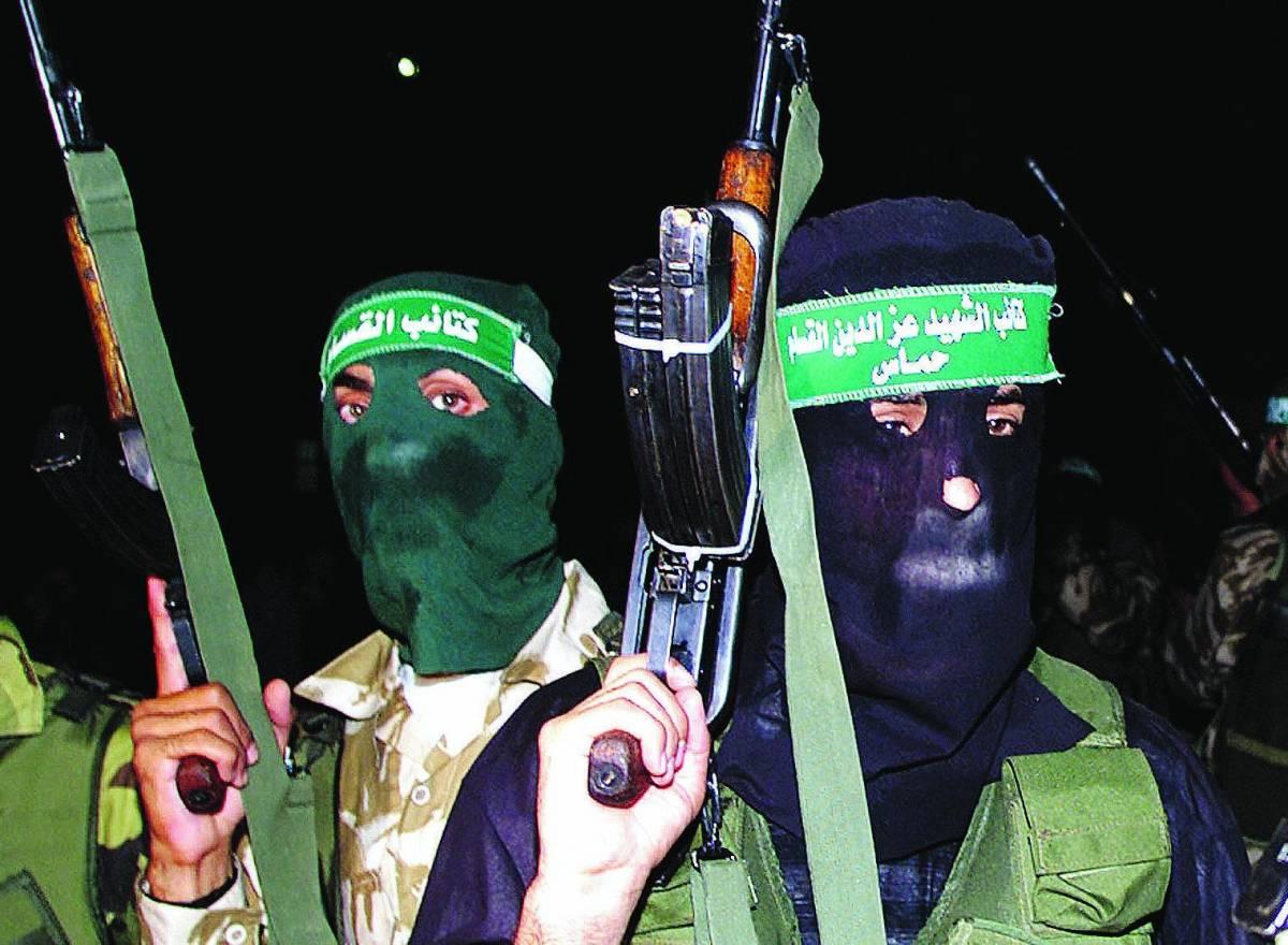 «L'Europa non finanzi i terroristi di Hamas»