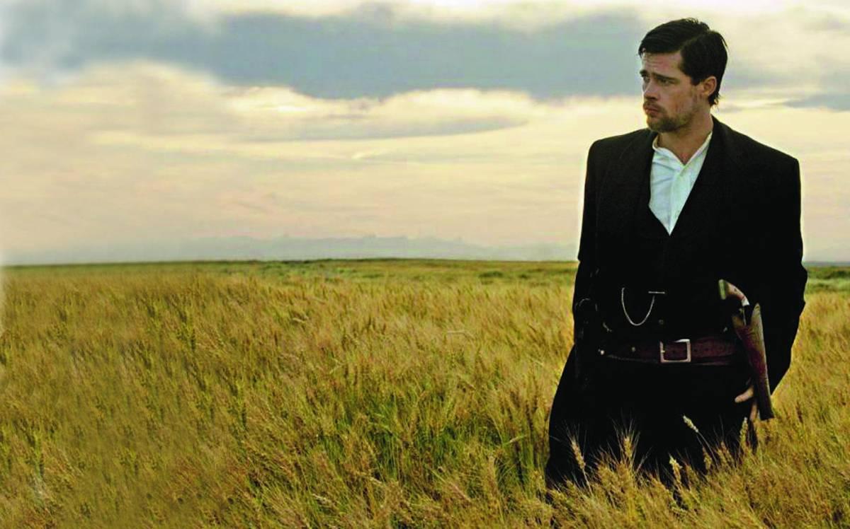 Fallimento western E Brad  Pitt fa fuori il suo «Jesse James»