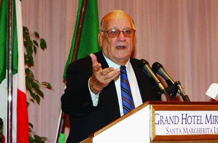 A Genova il consiglio nazionale di Forza Italia