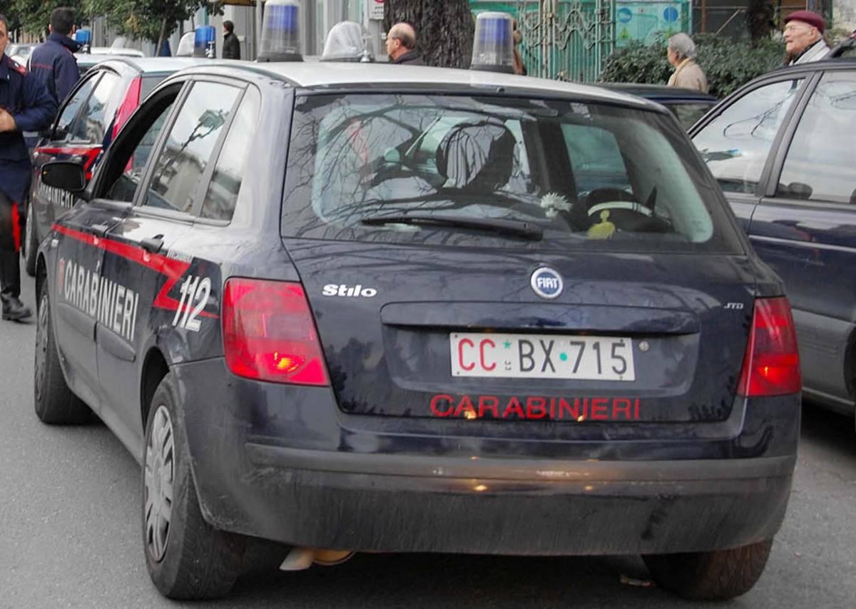 Roma, adescava bimbi nel parco: arrestato dai carabinieri