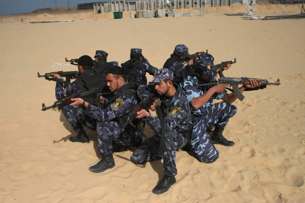 Hamas rompe la tregua con Israele