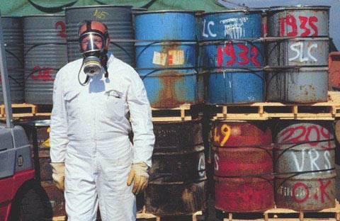 Reati ambientali nel codice penale: 10 anni di carcere per disastro