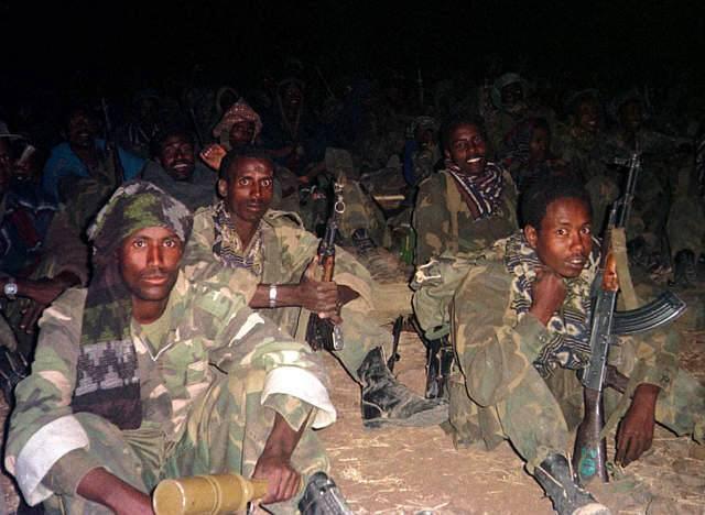 Etiopia, attacco a pozzi cinesi: 74 morti