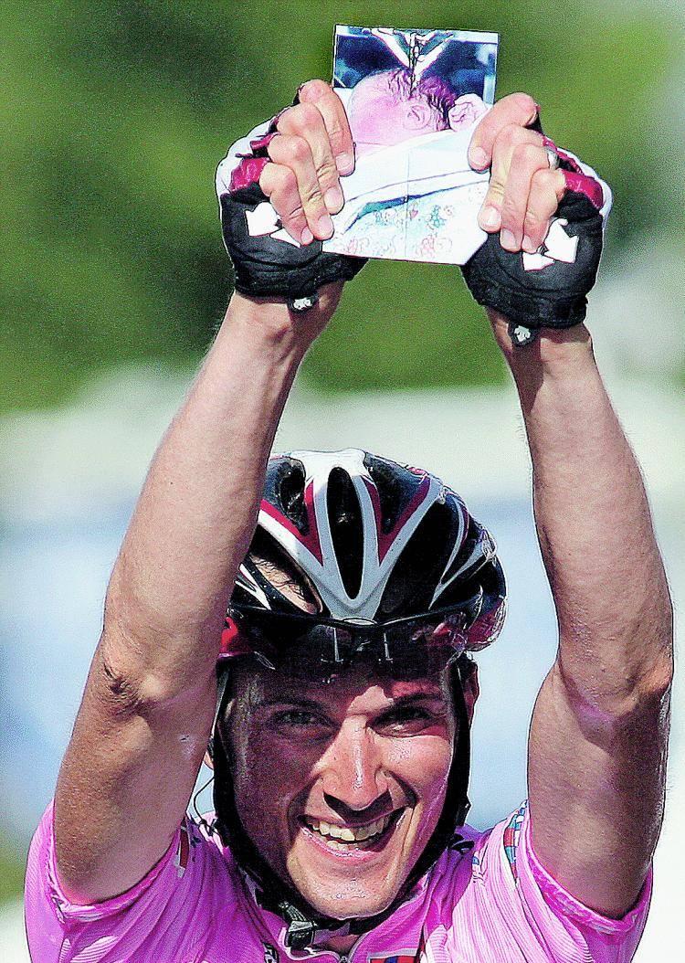 """Doping, Basso contrattacca:  """"Pronto al test del Dna"""""""