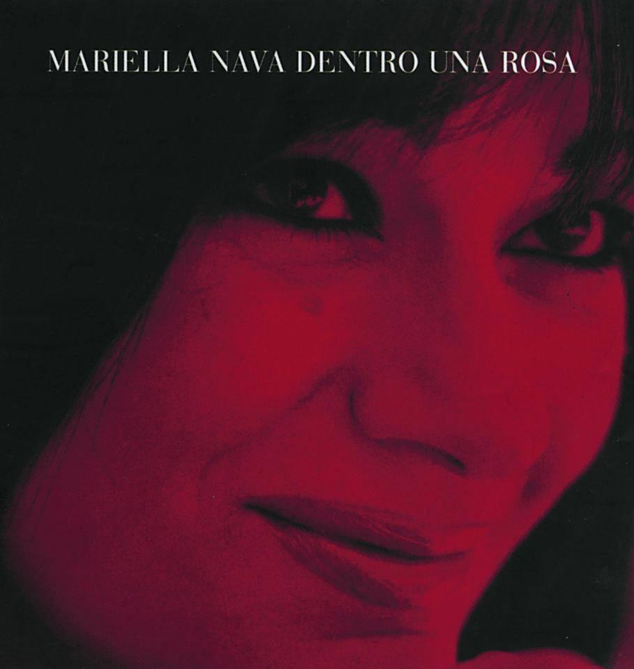 Mariella Nava, un cd vissuto Sarebbe piaciuto a De André