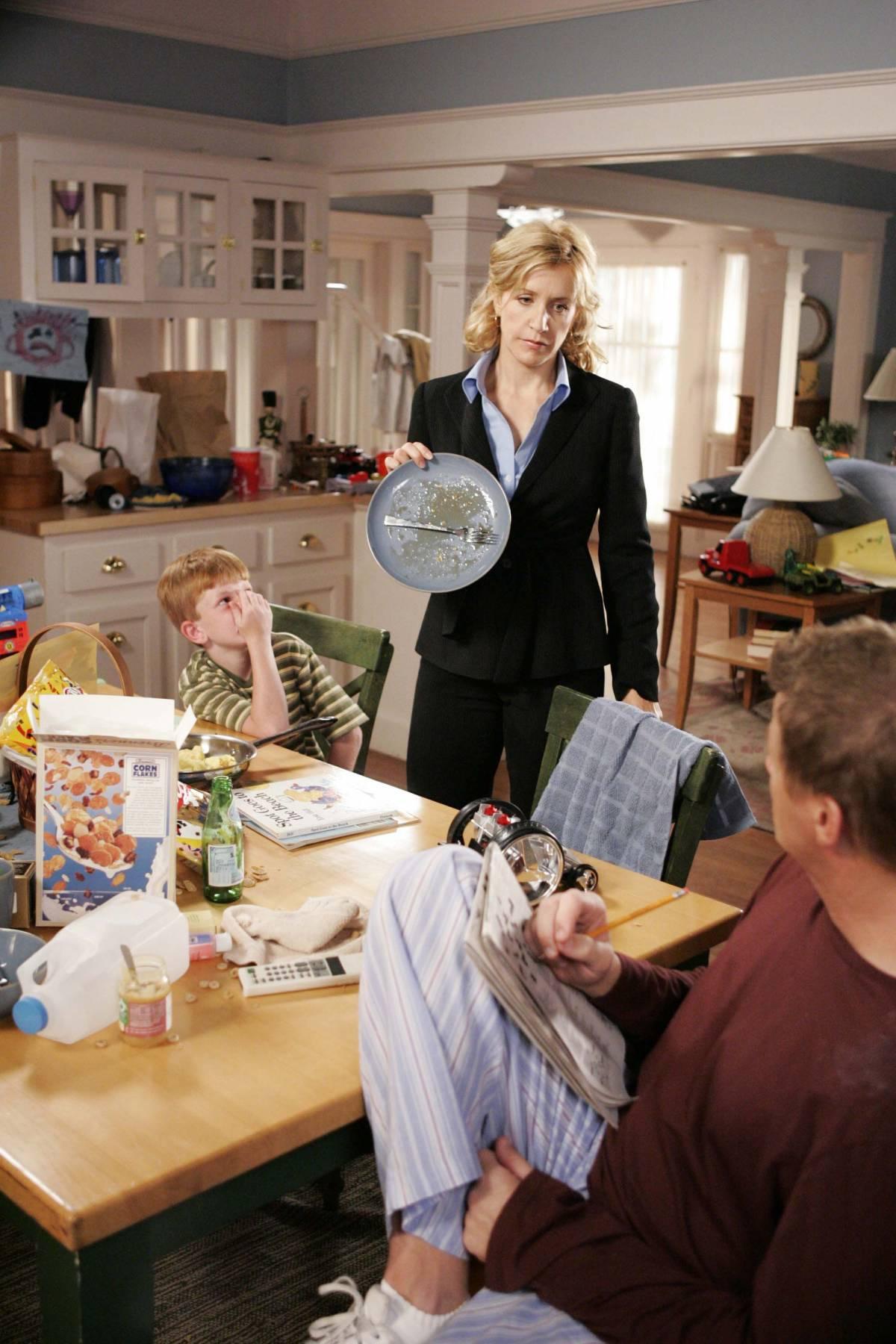 Contrordine femminista: le donne in cucina