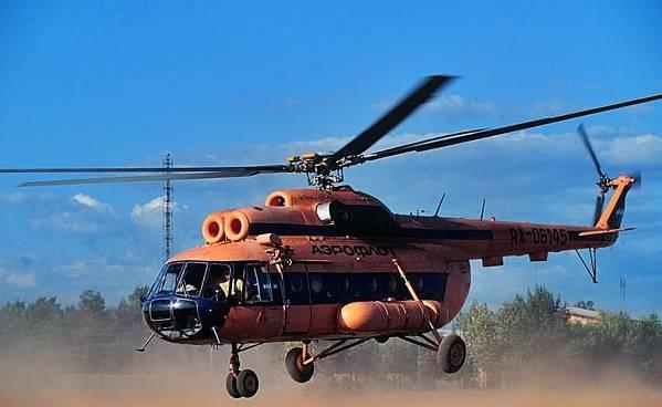 Cecenia, abbattuto elicottero russo: 18 morti