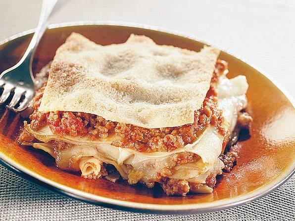 I piatti italiani bruciati all'estero