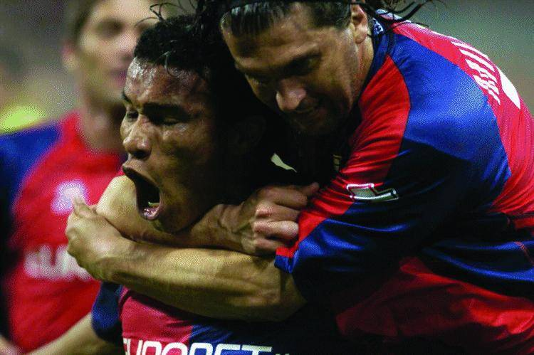 Il Genoa fatica, stringe i denti  e riesce a liquidare il Treviso