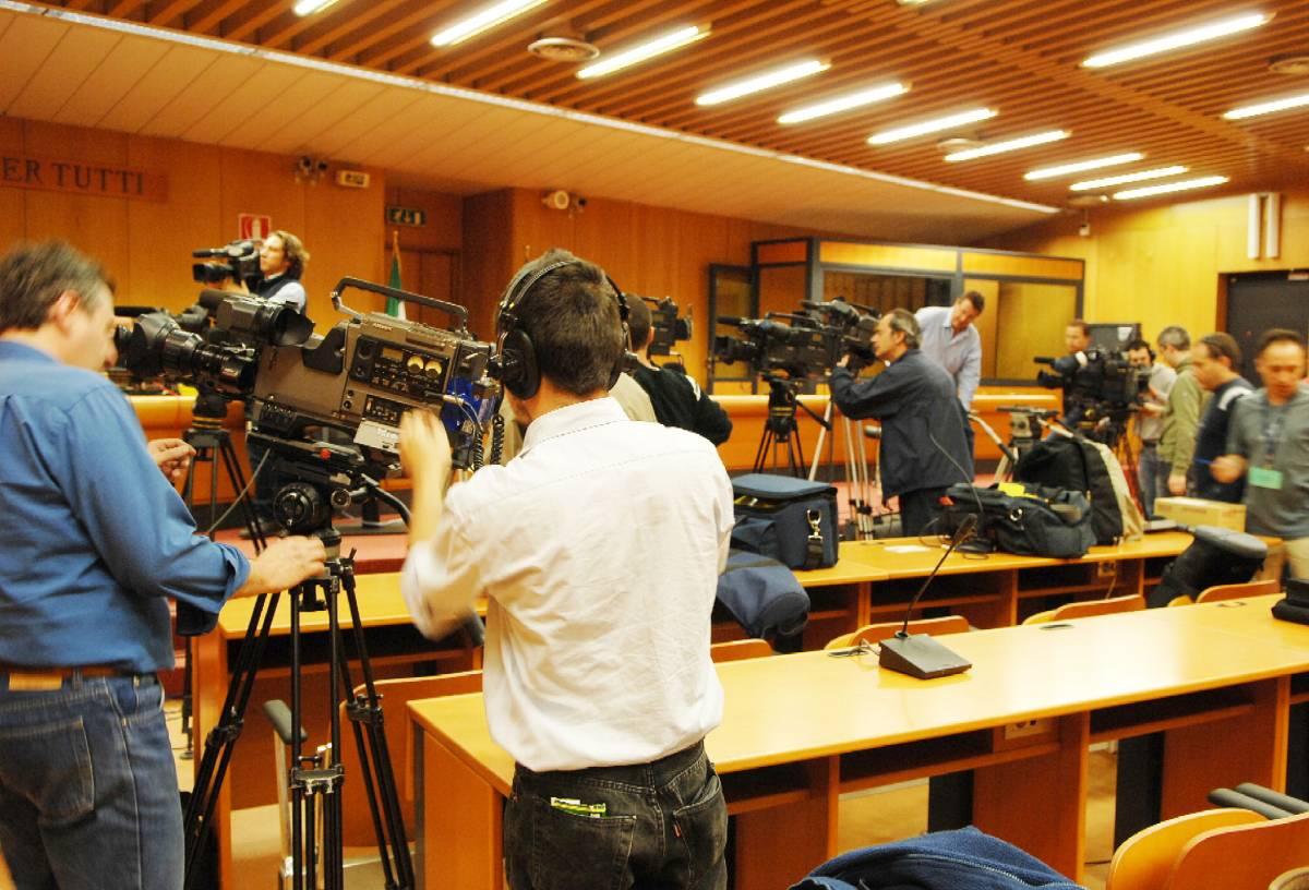Il caso mediatico: 8 milioni di italiani davanti alla tv