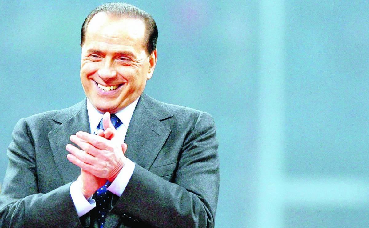"""Gioia amara di Berlusconi: """"Gli italiani hanno capito: sono stato perseguitato"""""""
