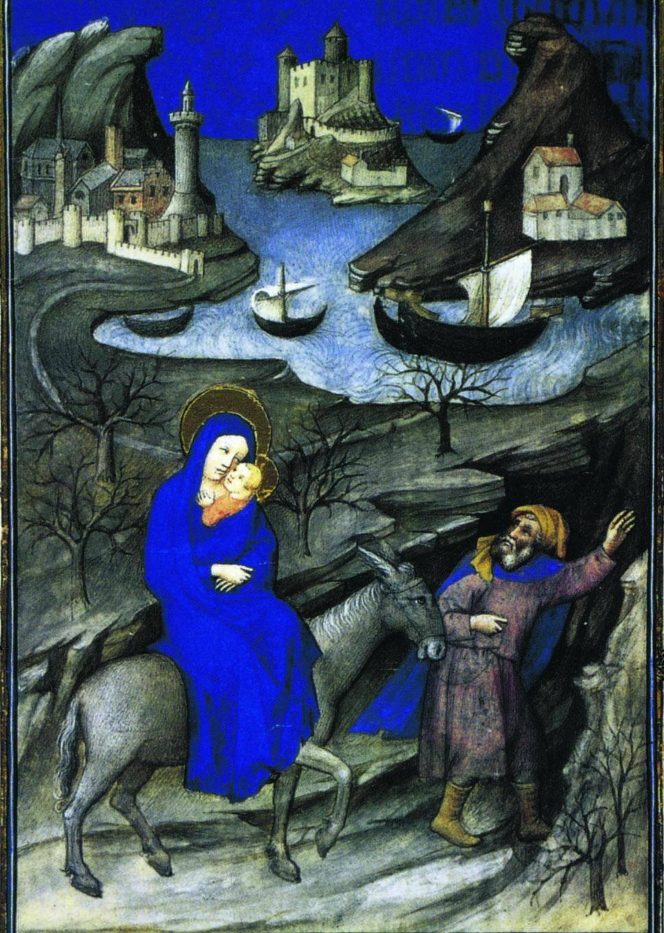 Le Goff inventa il politeismo del Medioevo