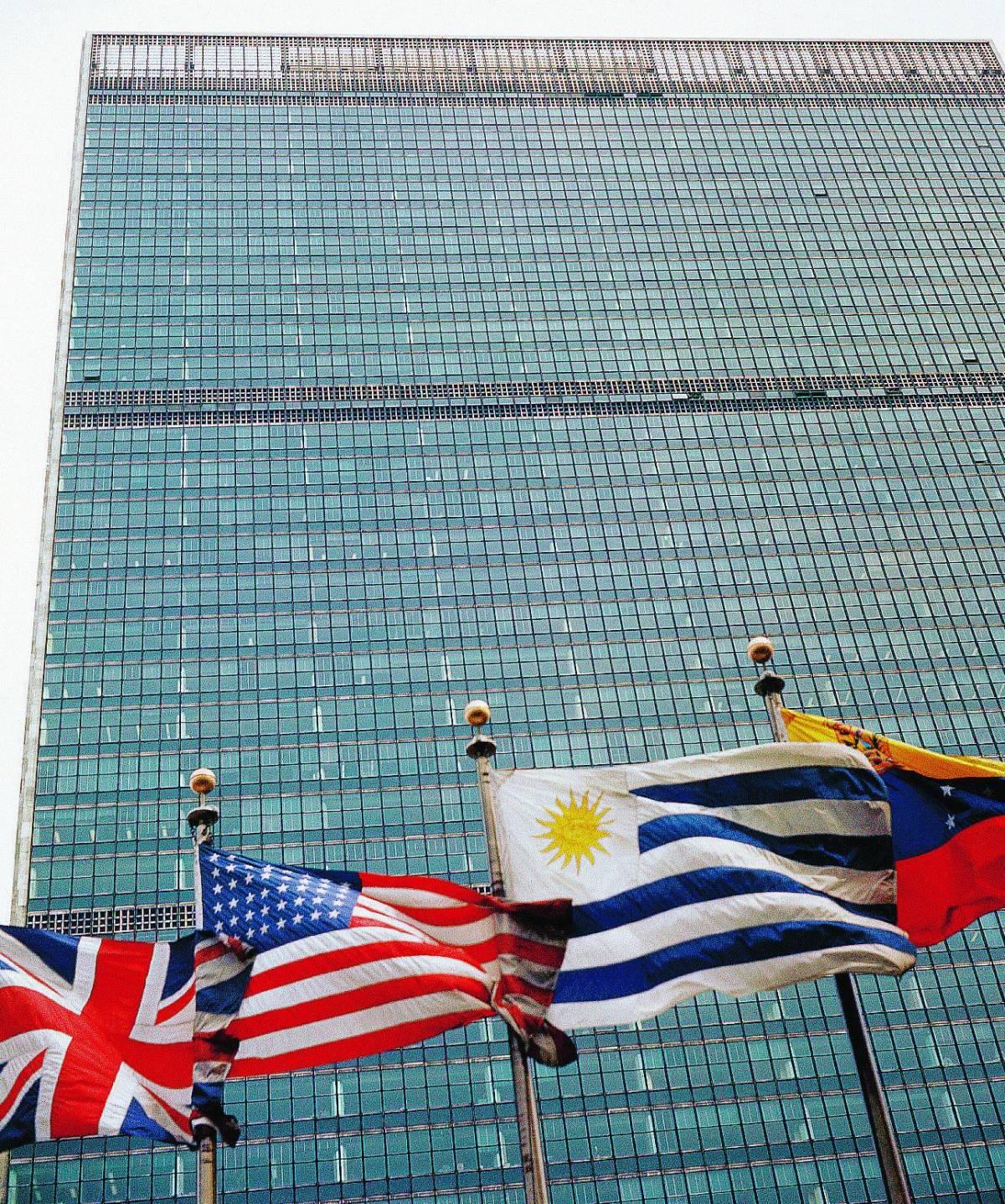 Allarme a New York: trovate armi chimiche nel Palazzo dell'Onu