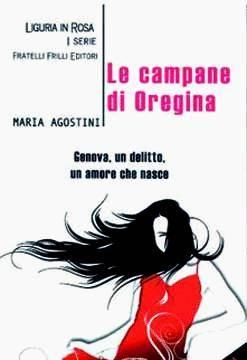 Giallo ad Oregina in una storia di amore e morte
