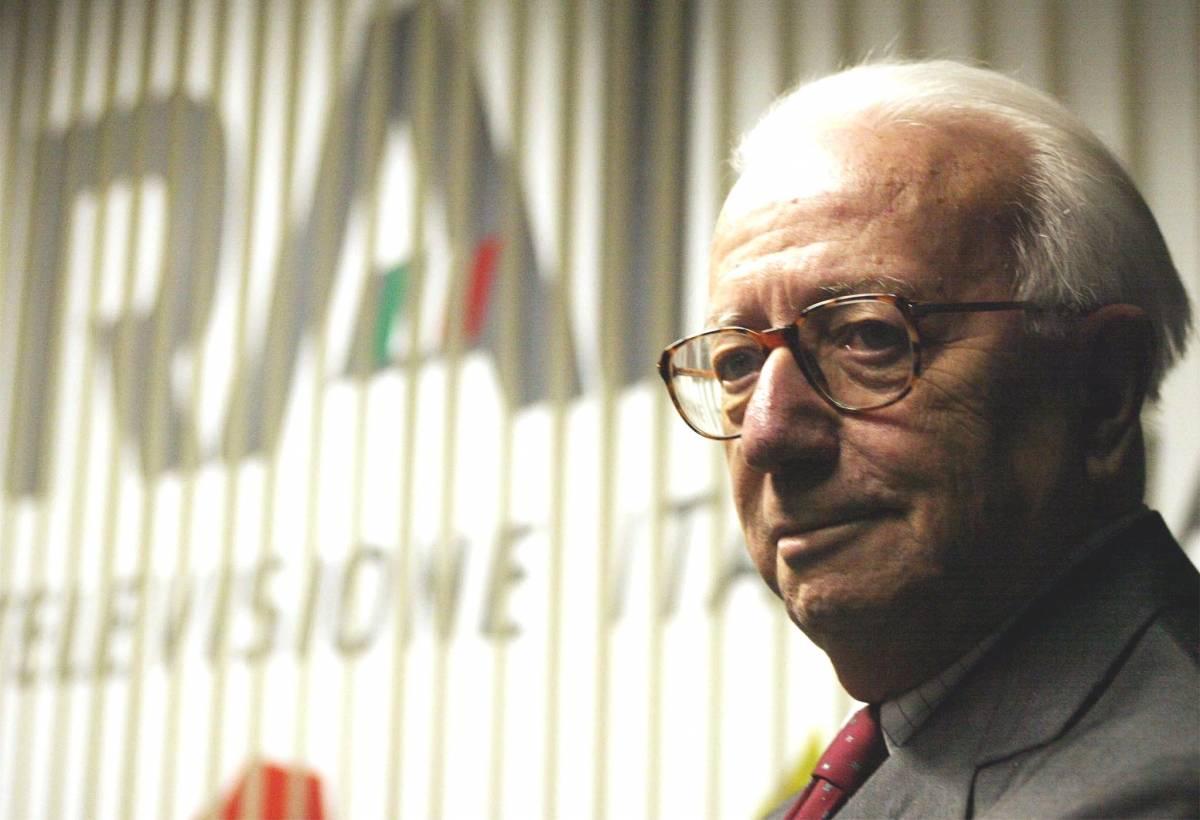 Enzo Biagi ricoverato a Milano: è grave