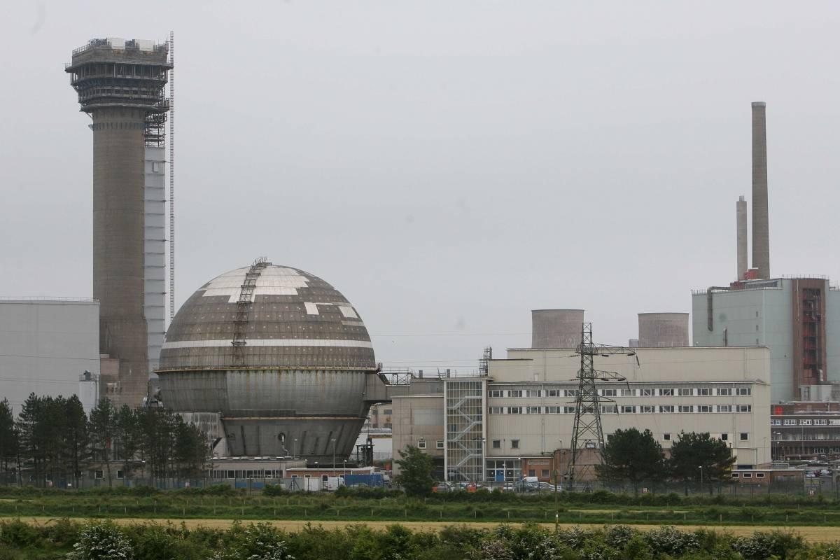 """Energia, sei italiani su dieci  dicono """"sì"""" all'atomo"""