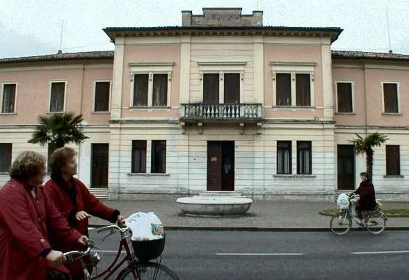 Mansuè, la Bucarest italiana in Veneto