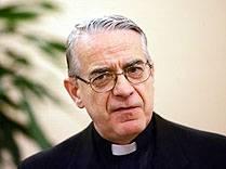"""Padre Lombardi: """"Atti di xenofobia inaccettabili per i cristiani"""""""