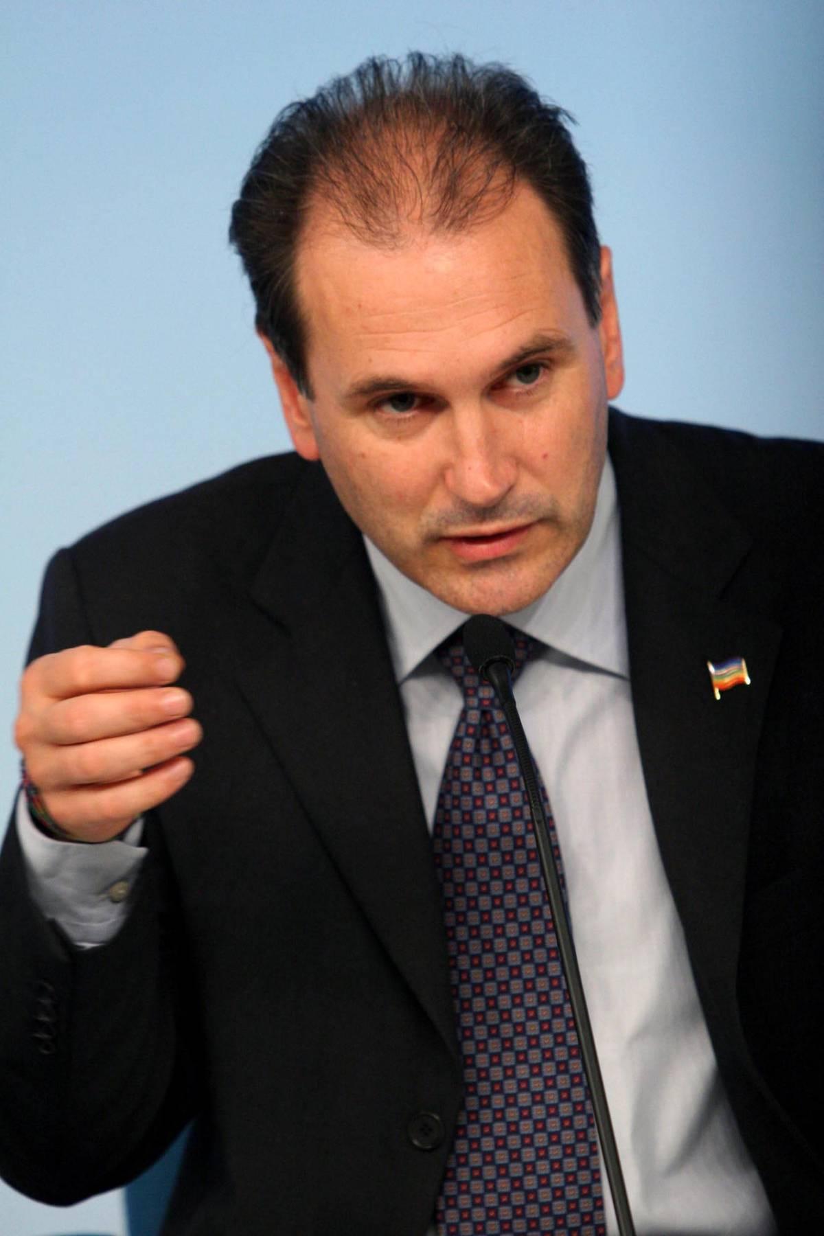 """Ferrero: """"Niente accordo con la Cdl o salta tutto con la Romania"""""""