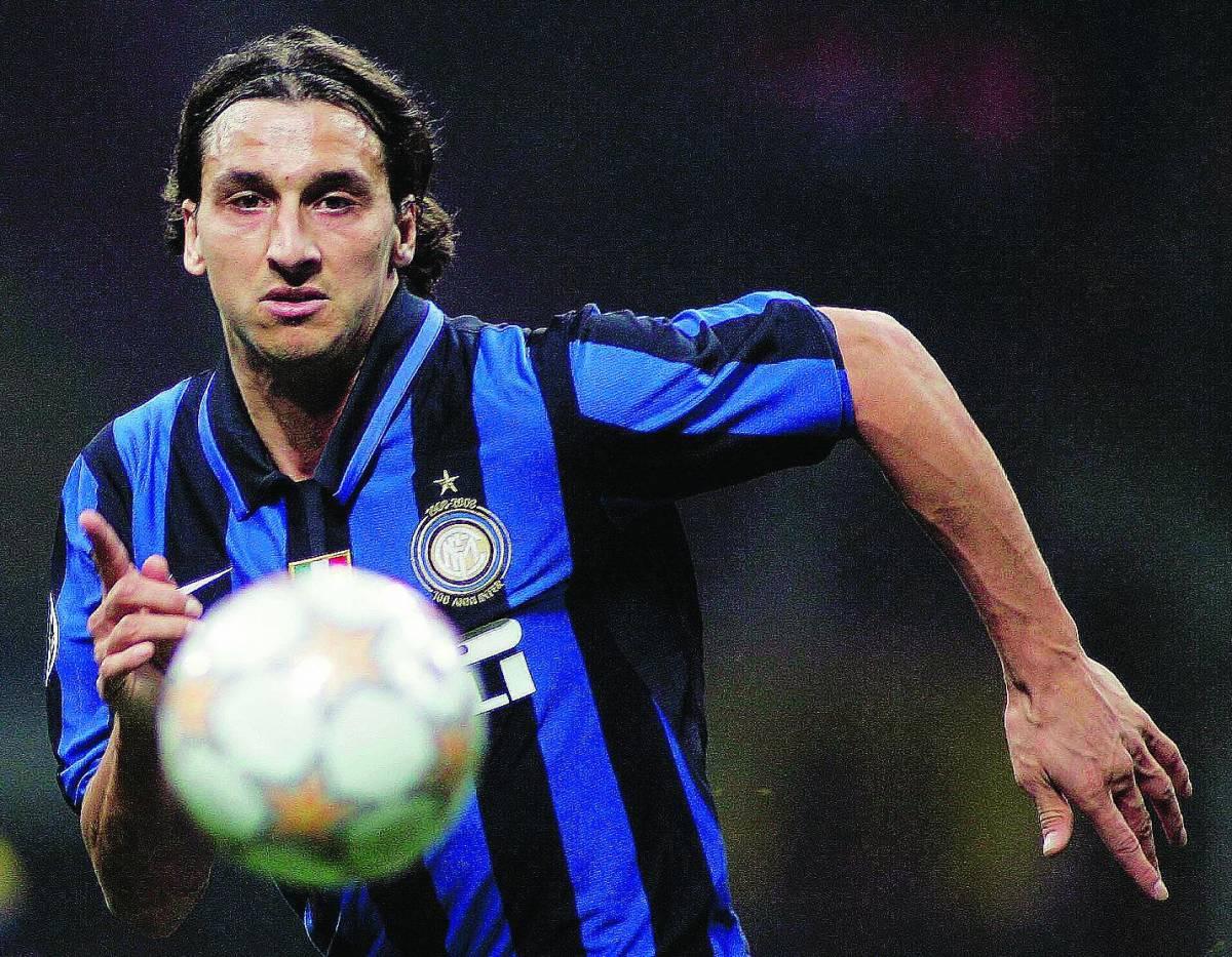 Ibra trascina l'Inter alla vittoria. Roma, pari d'oro