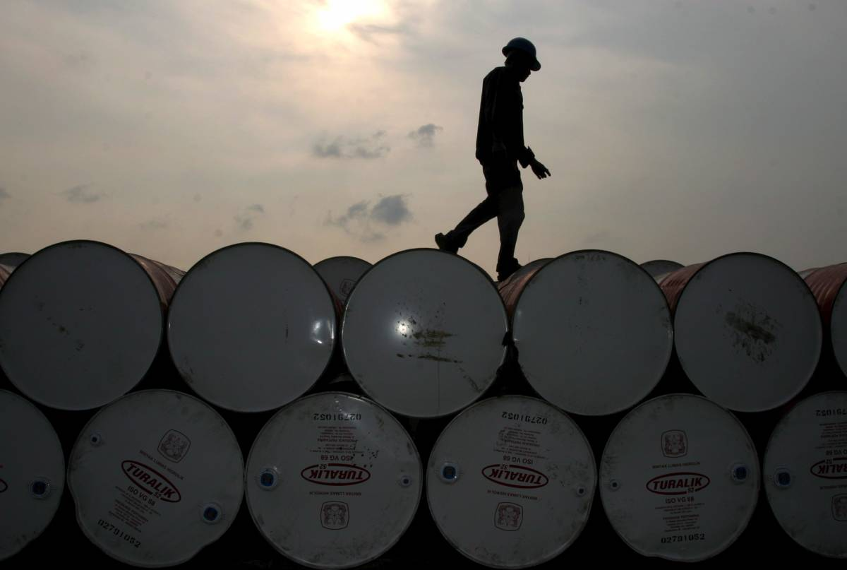 L'Opec ferma la corsa del petrolio