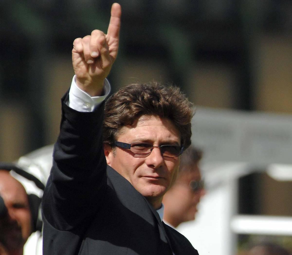 «La Samp di Cagliari non va bene»