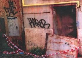 Roma, il degrado nascosto  sotto il tappeto rosso