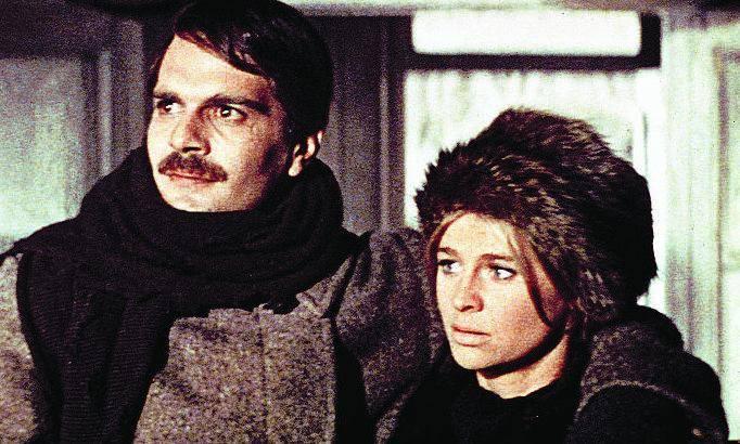 Omar Sharif rinnega la sua vita: «Mi pento per i miei film occidentali»