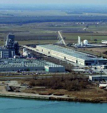 Malacalza cede il suo acciaio agli ucraini