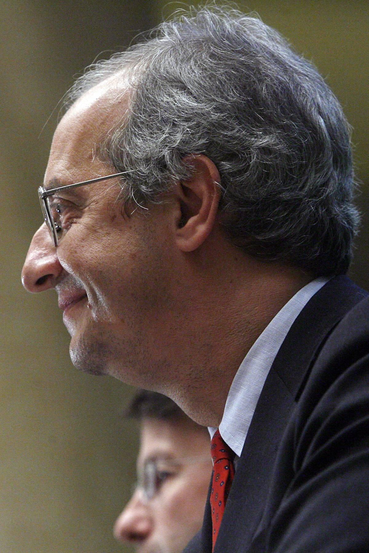"""Veltroni: """"Sì al dialogo sulle riforme, finita la stagione della Cdl"""""""