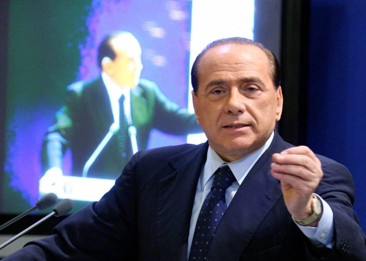 Rai-Mediaset, Berlusconi duro:  vedo iene e sciacalli in azione
