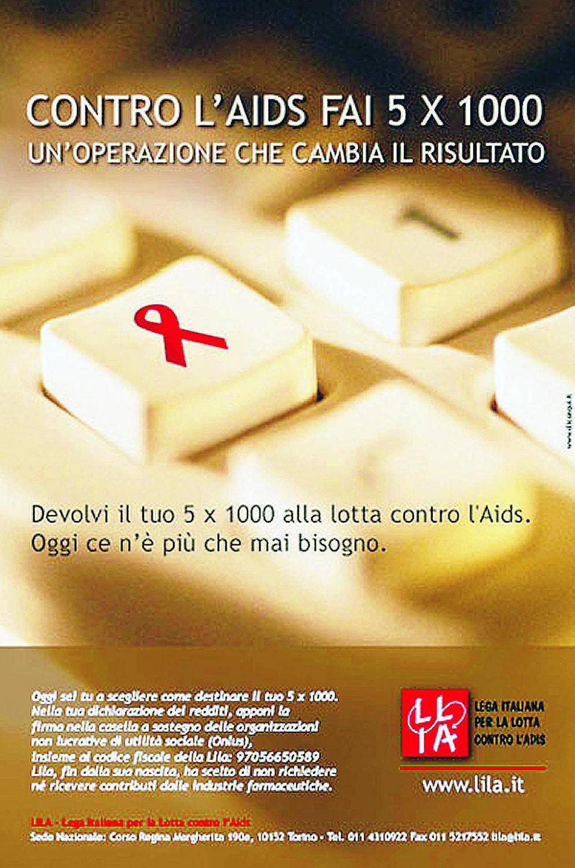 «La verità sull'Aids Un'emergenza sopravvalutata»