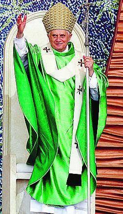 Il patriarca iracheno diventa porporato