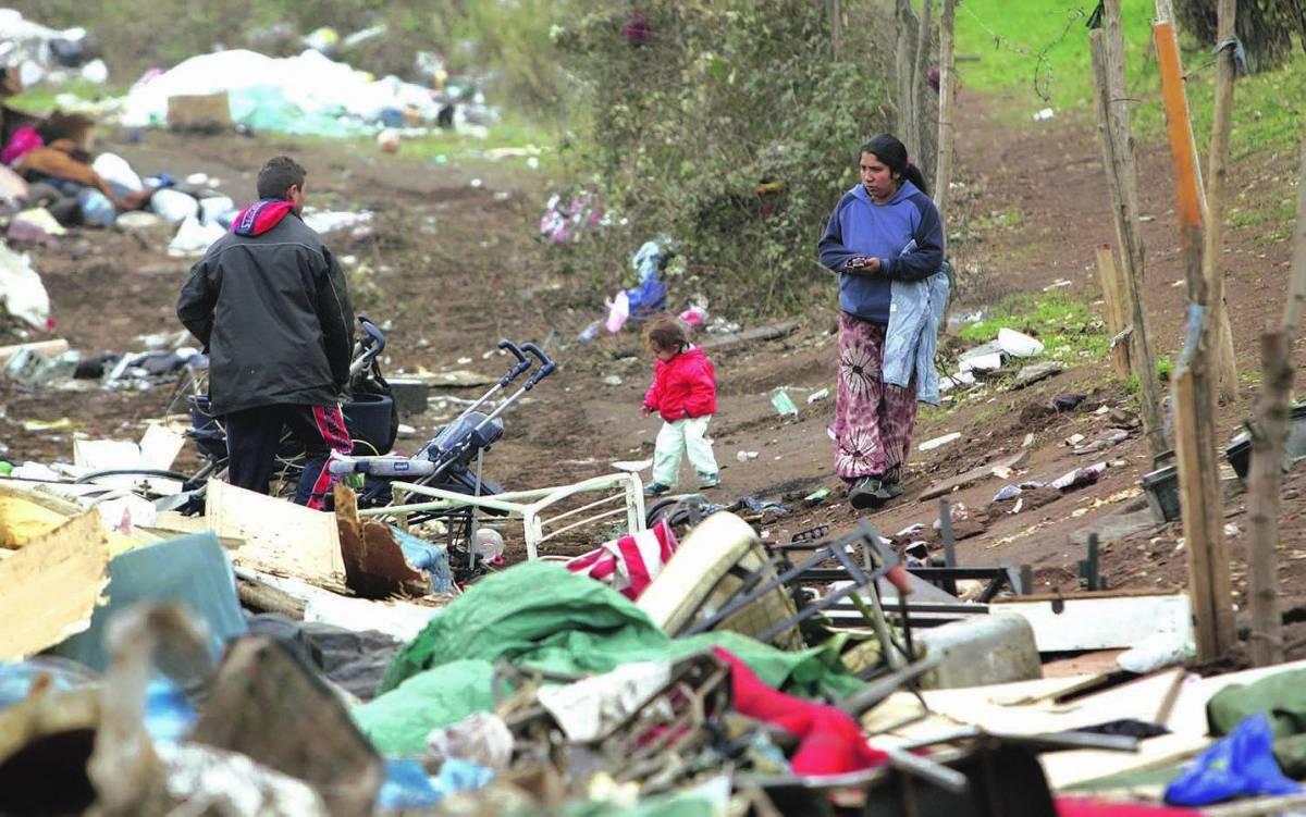 «Un alto commissario per l'emergenza rom»