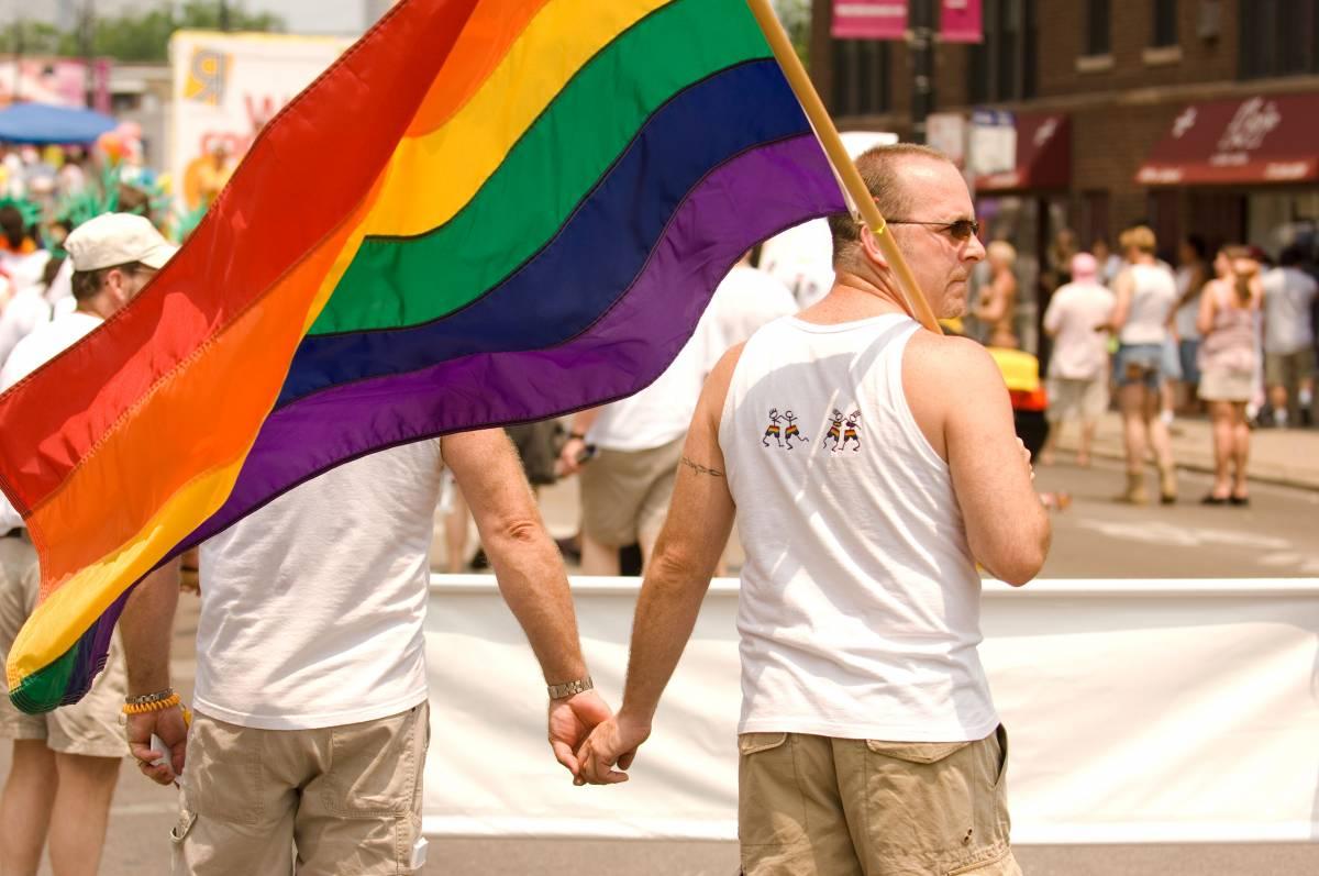 La casta gay, i nuovi intoccabili