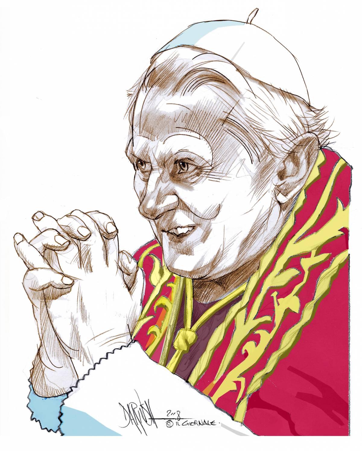 Tutti i filosofi di Ratzinger