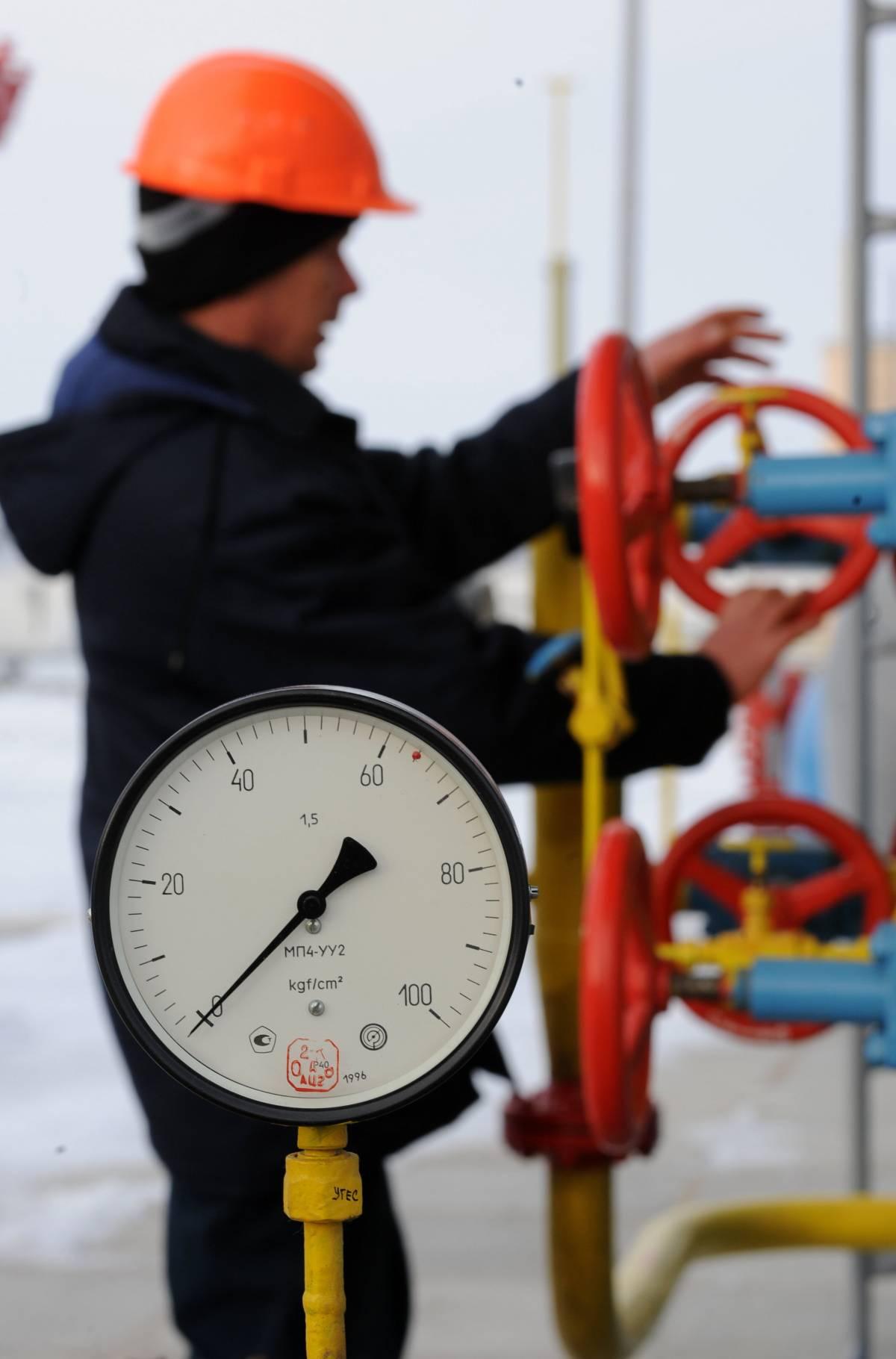 Kiev: confischeremo gas   Mosca chiude i rubinetti