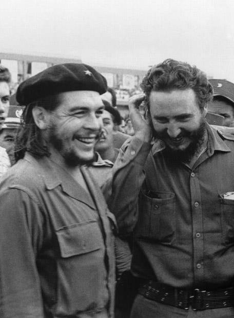 Cuba, cinquant'anni  dopo la Rivoluzione