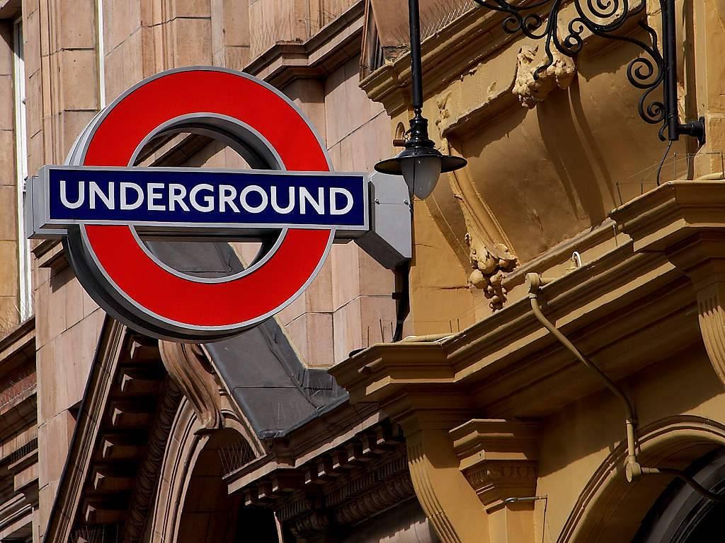 Londra: partorisce in metropolitana  l'unico precedente risale a 85 anni fa