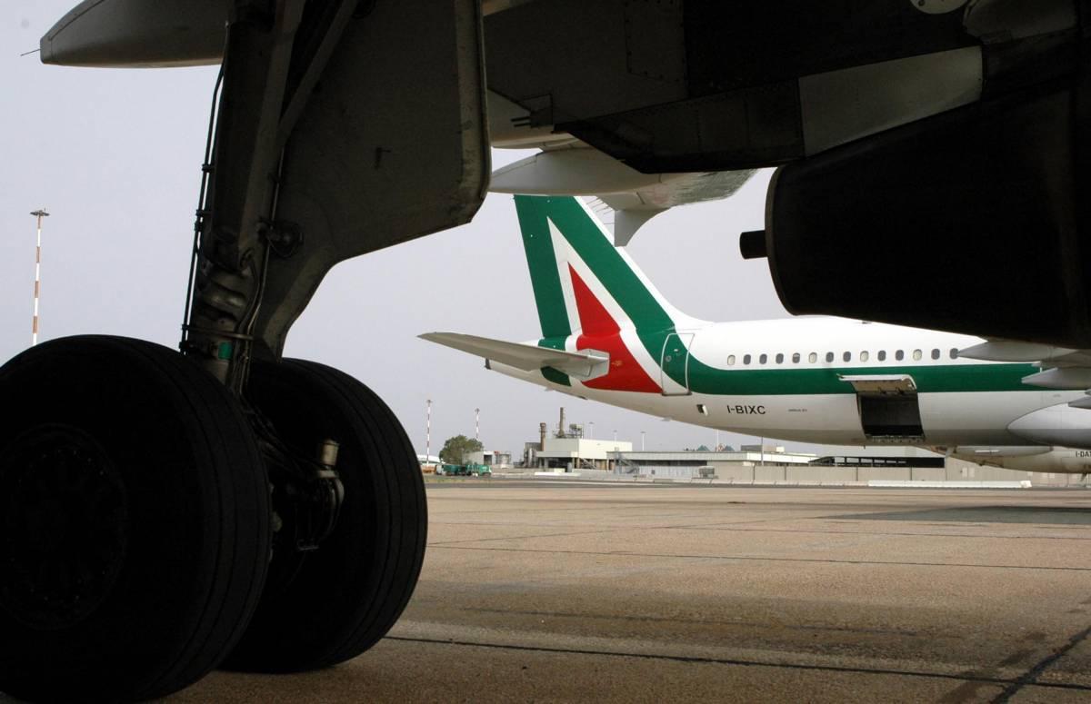 Alitalia, ora Malpensa  lancia la sfida  della concorrenza